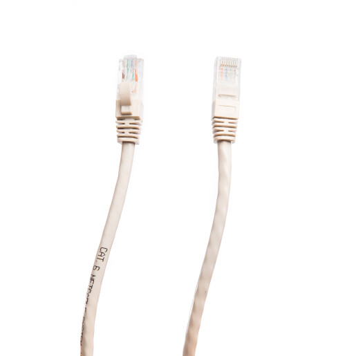 Patch cord cat 5e 1 m alb DataLink