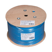 CABLU CAT 6A UTP LSZH 4x2x23 AWG DATALINK