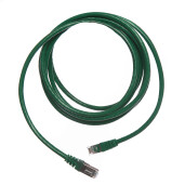 Patch cord cat 5e FTP 2 m verde DataLink