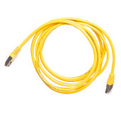 Patch cord cat 5e FTP 2 m galben DataLink