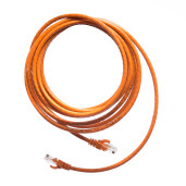 Patch cord cat 5e 5 m portocaliu DataLink