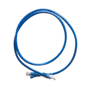 Patch cord cat 5e 2 m albastru DataLink